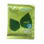 Растворимый хлорофилл в пакетиках