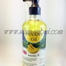 Банановое масло для массажа и ухода за кожей