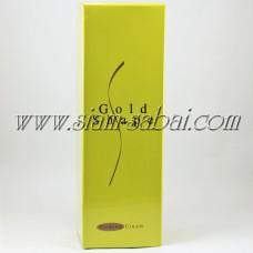 Антицеллюлитный крем Gold Shape