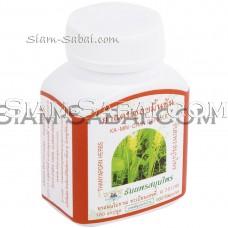Камин Чан для лечения заболеваний желудка
