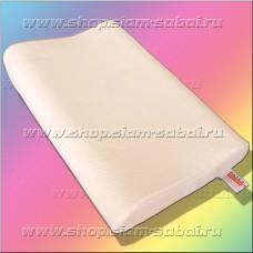 Латексная подушка Контурная Patex