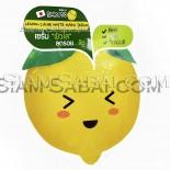 Сыворотка против прыщей с лимоном от Smooto