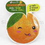 Маска-скраб Апельсинчик от Smooto