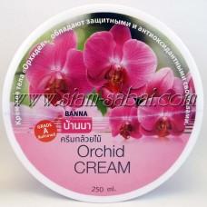 """Крем для тела """"Орхидея"""""""