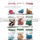 Тайские мишки - эффективные таблетки для снижения веса (НАЧАЛЬНЫЙ КУРС ДО 85КГ)