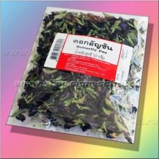 Синий чай – чай из цветов Клитории 50 грамм